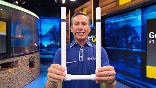 The Golf Fix: The U - Putting Tips & Drills   Golf Channel