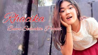 BUMI SEMAKIN PANAS COVER RACHIKA  COVER FANTASI KN7000