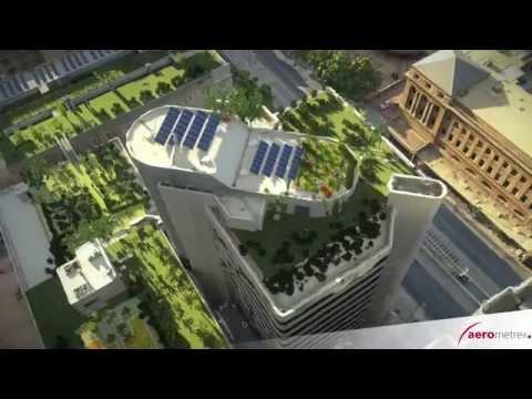 Adelaide Green Rooftops - Zero-carbon Challenge