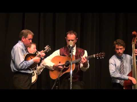 THE SPINNEY BROTHERS - SONNY'S DREAM 2013 LIVE