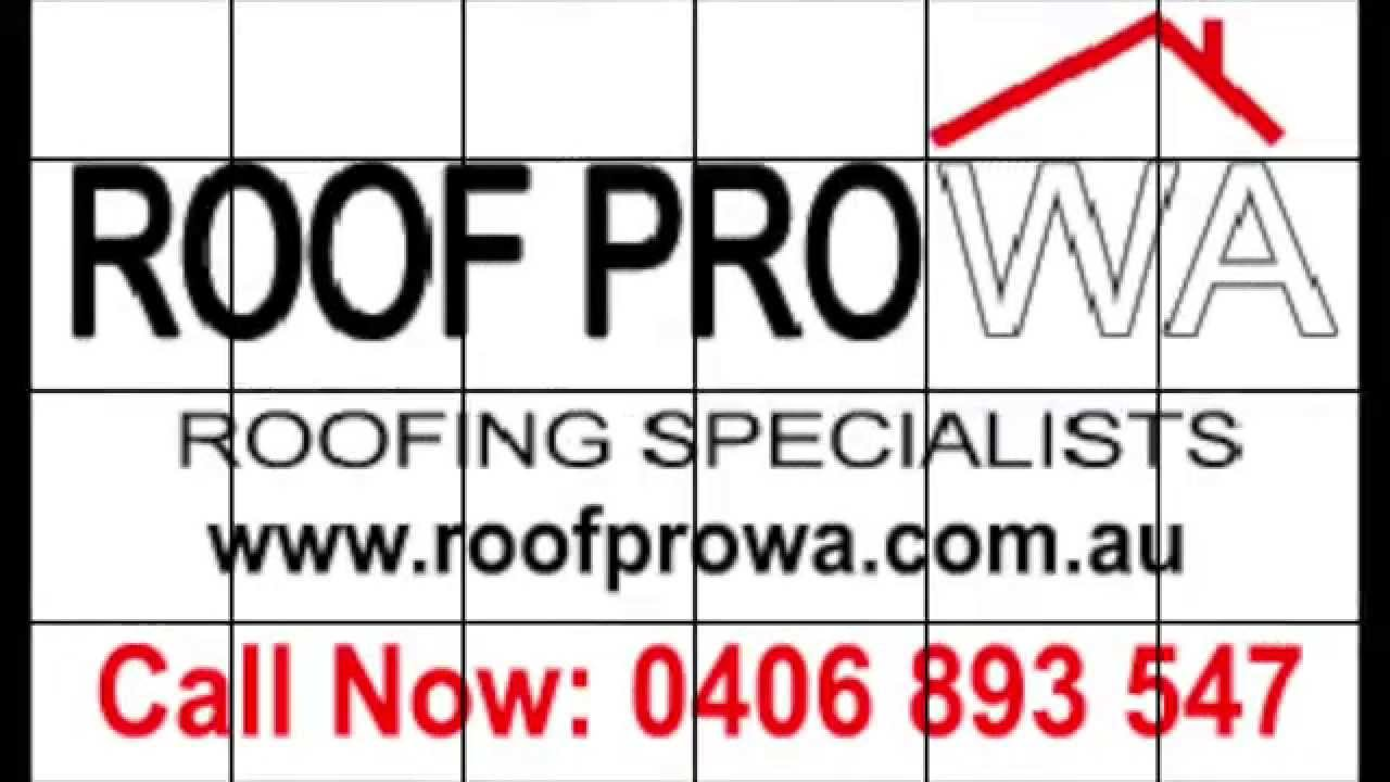 Roofing Rockingham   Roof Pro WA