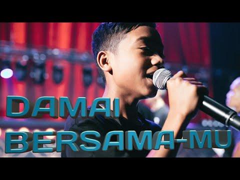 Damai BersamaMu (Chrisye) Cover By Betrand Peto