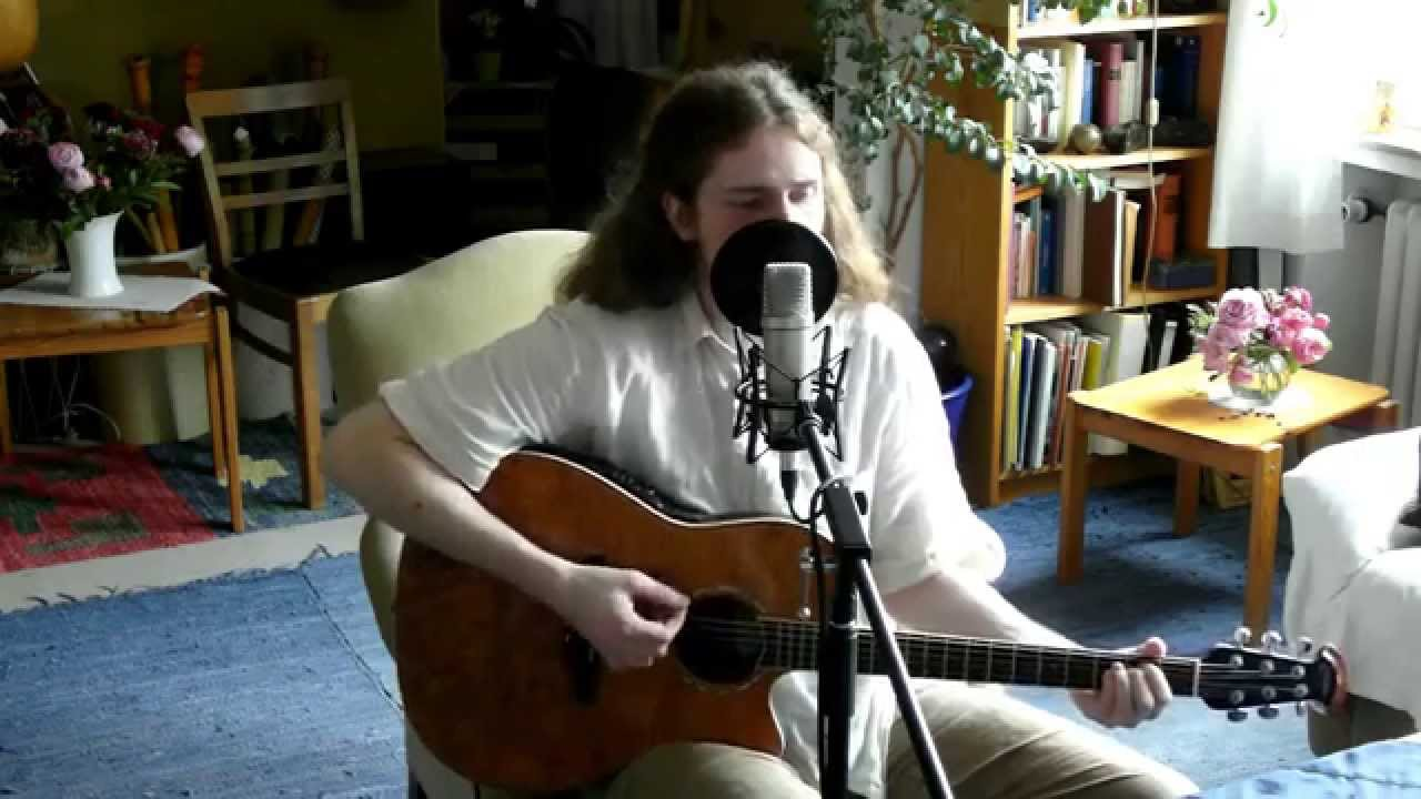 Bound To Come Some Trouble Rich Mullins Acoustic Cover Youtube