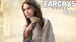 FAR CRY 5 : #037 - Oh, Faith! - Let's Play Far Cry 5 Deutsch / German