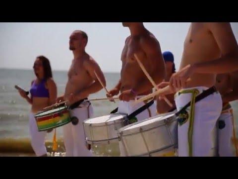 Batucada - Capoeira