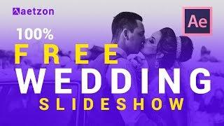 Wedding Invitation Video Template Free Download