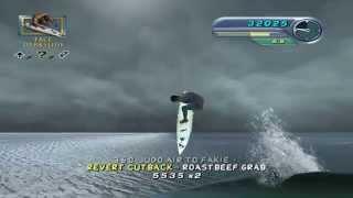 Dolphin Emulator 4.0-2773 | Kelly Slater