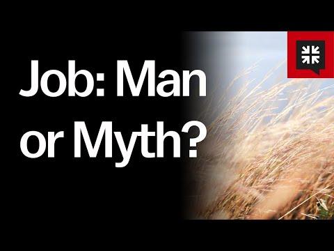 Was Job a Man or a Myth? // Ask Pastor John