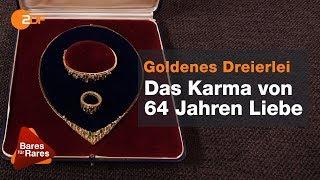 Schweizer Goldschmied macht keine Kompromisse | Bares für Rares vom 26.02.2020