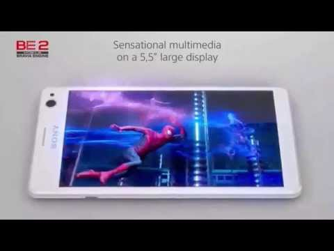 Sony Xperia C4 vs Xperia C3 Official Ads