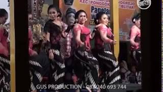 All Sinden - Prahu Layar, Ojo Di Pleroki, Gambang Suling