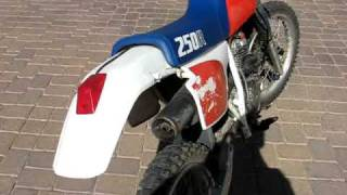 86 Honda XR250R $200 Bucks