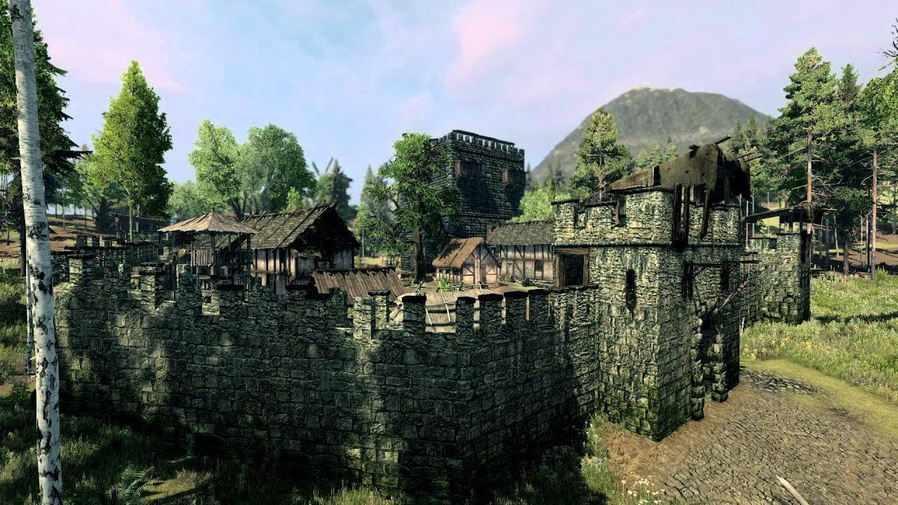 Life is feudal mmo time life is feudal бесконечная глина