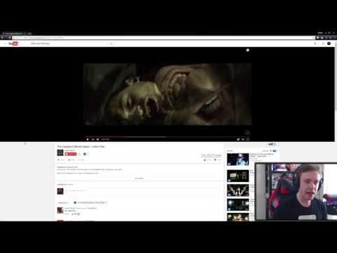 RIP Chester Bennington - Linkin Park (You Will Be Never Forgotten)