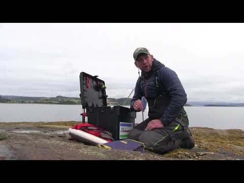 Skarnsundet Tackle Box Talk