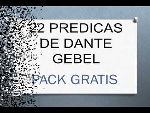 descargar pack predicas dante gebel mp3 gratis