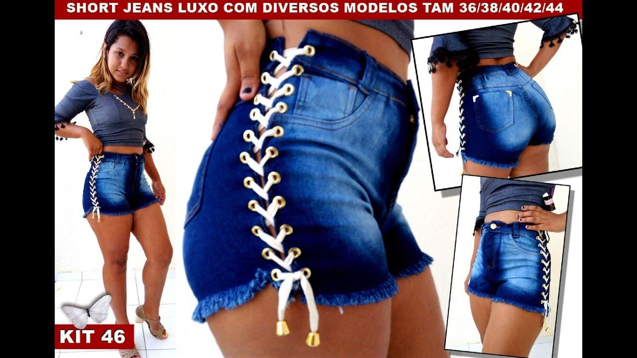 Top 7 os sete shorts jeans mais lindos da alta temporada ...