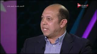 أقر وأعترف - أحمد سليمان لأول مرة: لولا التزوير كنت نجحت في إنتخابات الزمالك