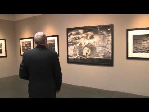 "Sebastião Salgado Unveils ""Genesis"" Exhibit At Peter Fetterman Gallery"