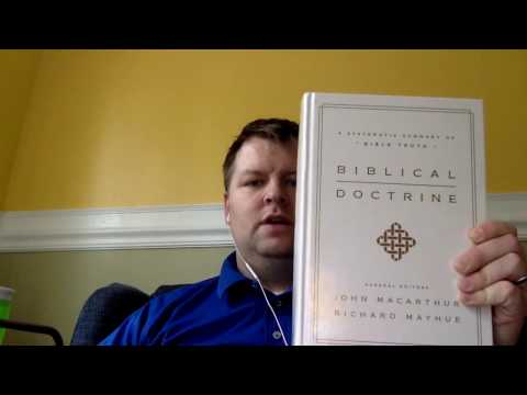 Biblical Doctrine Review
