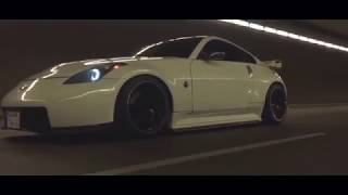 Hippie Sabotage - Devil Eyes / 350z Video