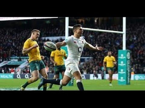 England v Australia | Full Match HD