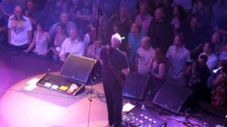Jeff Beck/david Gilmour Albert Hall Hi Ho Silver Lining July 4th 2009