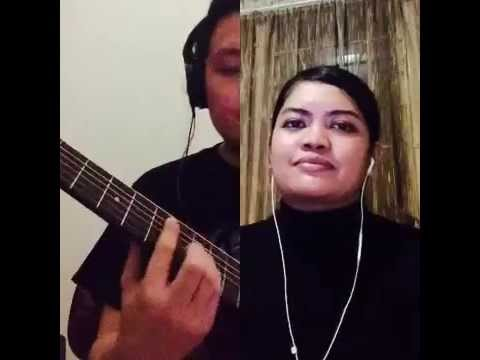 Sail (Awolnation) Acoustic Cover by Weezerden and Ariyanti (Smule Sing! Karaoke)