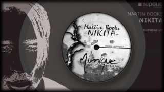 Martin Books - Nikita (Original)