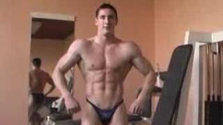 Ales - Russian BBer 1 Week Out