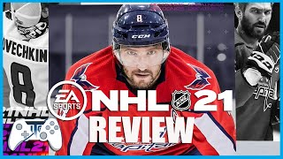 NHL Review - Let go PRO. (Video Game Video Review)