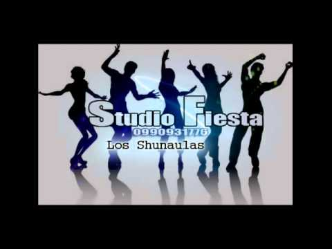 Los Zhunaulas Chicha Mix ( * Bailables * ) SOLO ÉXITOS * VIVA ECUADOR *