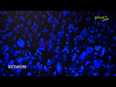 Metallica Live @ Rock Am Ring 2012 (Full Concert)