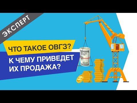 Что такое облигации внутреннего государственного займа [ОВГЗ]?