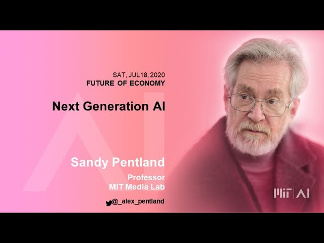 10am:  Next Generation AI