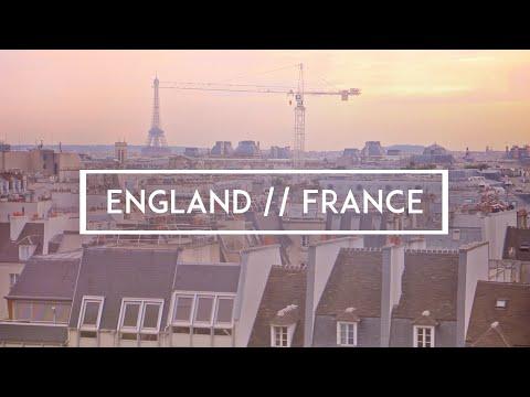 England & France    2015 IB English Summer Trip