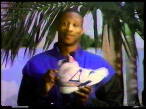 Reebok Pump Shoes Commercial - YouTube 34478e6b2