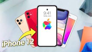 iPhone 12 - ben 5 NUOVI MODELLI nel 2020