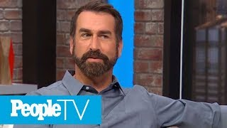 Rob Riggle Is Saving The World One Jet Ski At A Time On New Series | PeopleTV