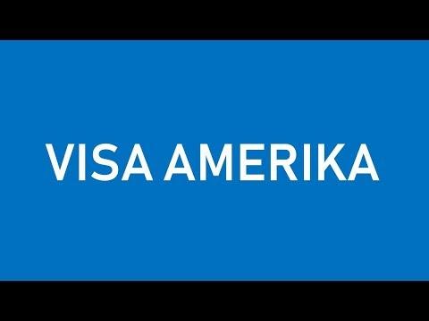 PENGALAMAN PRIBADI MENGAJUKAN VISA AMERIKA 2 KALI DISETUJUI SEMUA