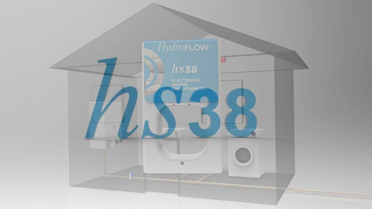 The HydroFLOW hs38 - YouTube