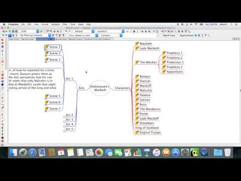 MapInsight Freeplane Script Tutorial