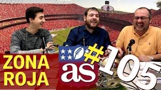 Zona Roja NFL #105: La encrucijada de LA RAMS