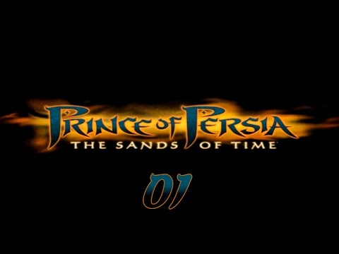 Prince of Persia: Sands of Time - Прохождение pt1