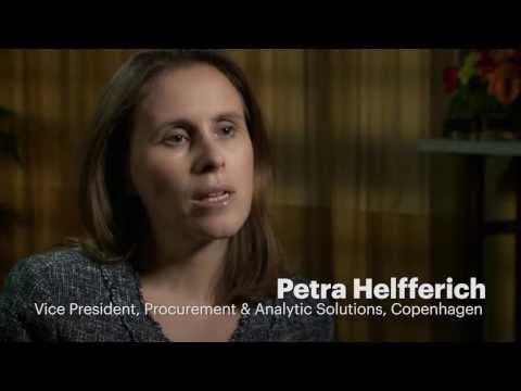 Procurement best practices explored