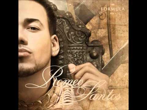 Romeo Santos Ft Tomatito – Mi Santa