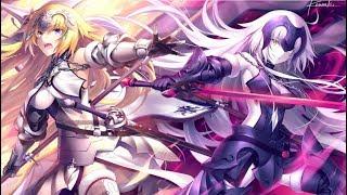 《Fate/Grand Order》 五星仇、秤職角色練技推薦(巖窟王、黑貞德、貞德、天草四郎、福爾摩斯、始皇帝)