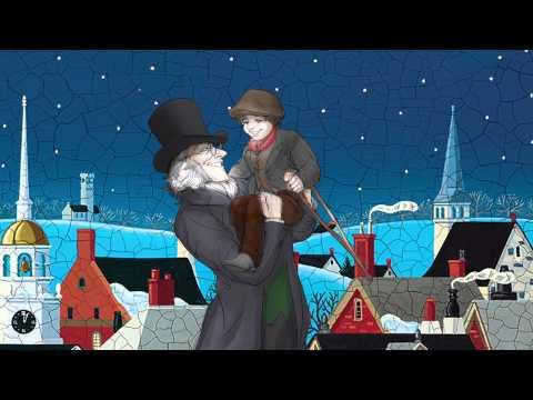 A CHRISTMAS CAROL :15 TV Commercial NSMT