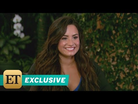 Download Youtube: EXCLUSIVE: Demi Lovato Teases 'R&B' Sounding Album Tour Plans -- and What She's Nervous to Share!