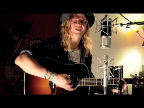 Allen Stone  Is This Love Bob Marley  Jet City Stream Session